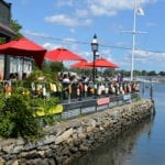 Historic Wickford Village, one of the best things to do in Rhode Island