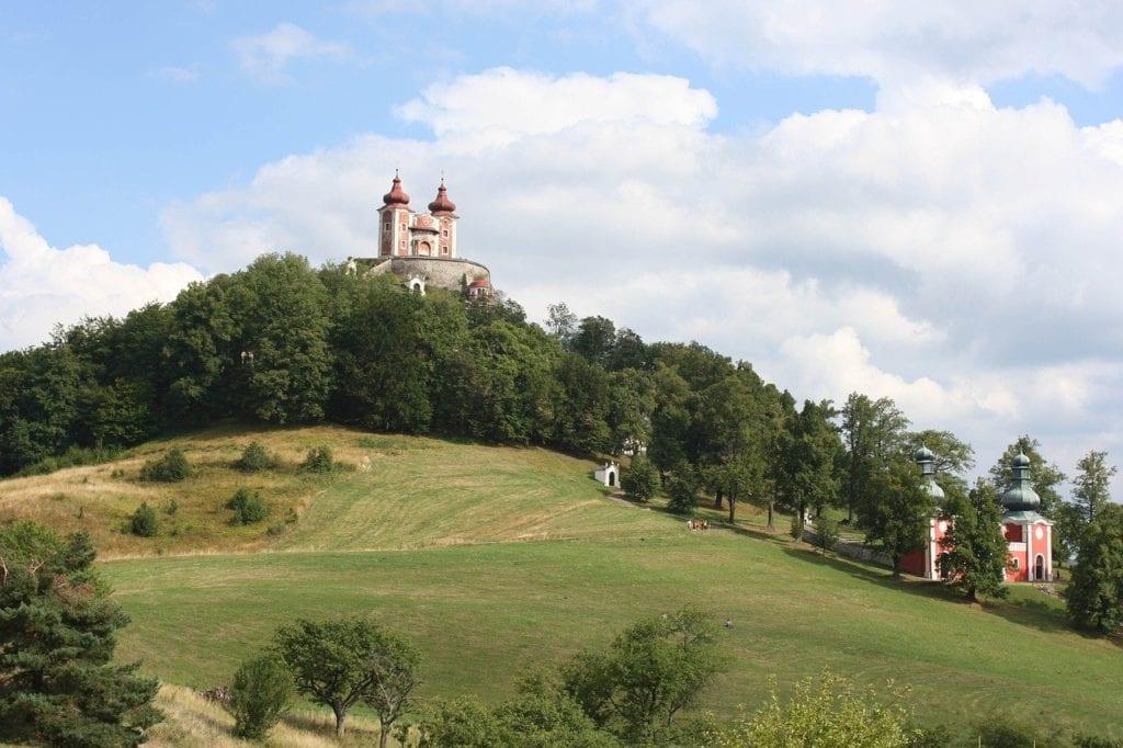 Banská Stiavnica in Slovakia; bucket list