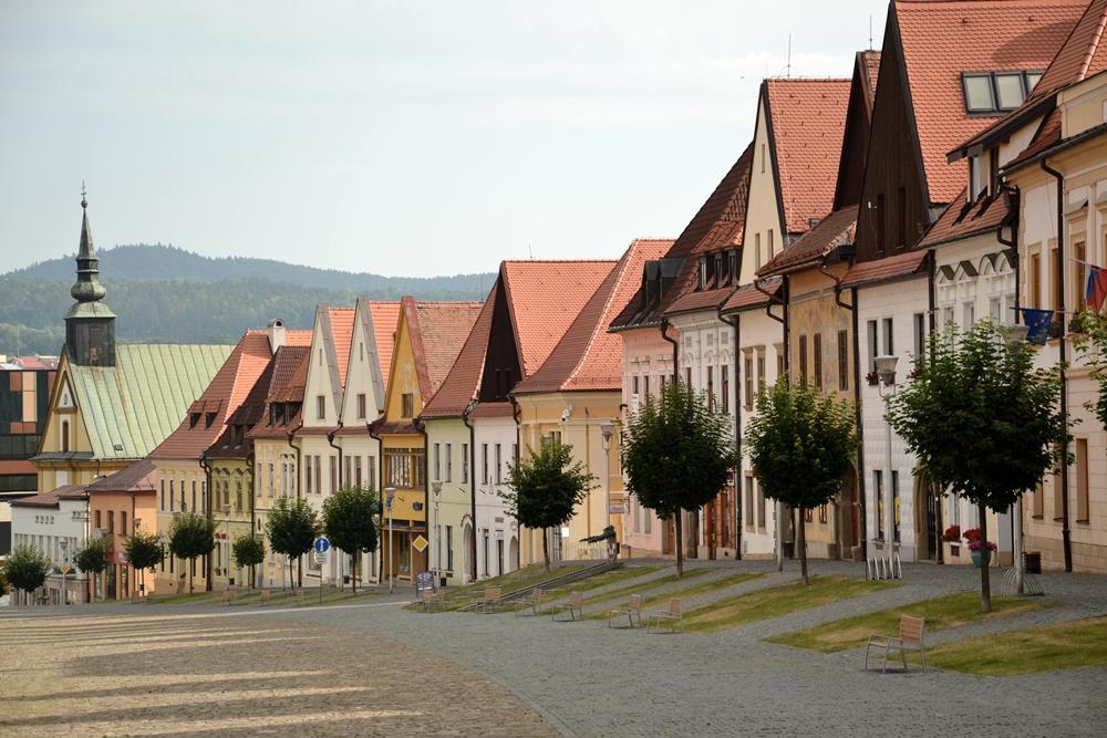 Town of Bardejov - ultimate slovakia bucket list