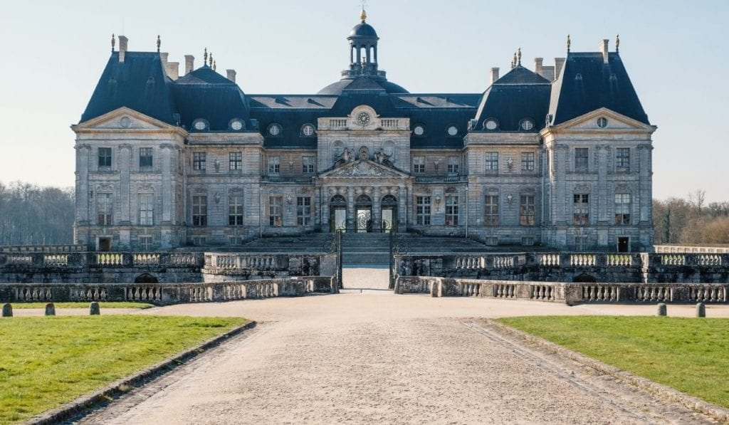 Vaux-le-Vicomte, an underrated chateau in Paris, one of the best day trips from Paris!