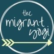 the migrant yogi